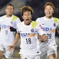 Jury still out on new J. League championship format