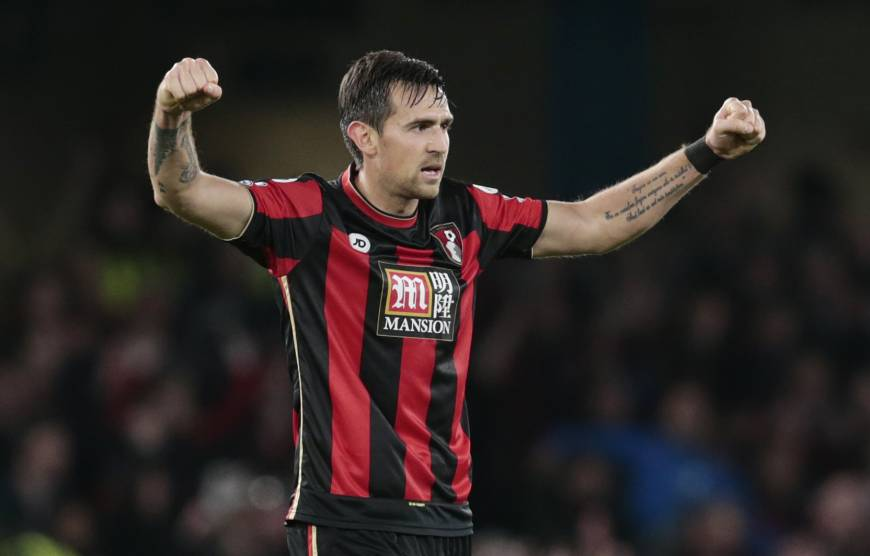 Bournemouth adds to Chelsea's misery by earning stunning win