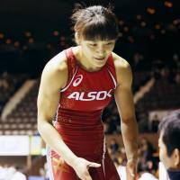 Rio-bound Icho collects 12th national title