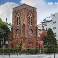 Praise the Lord: St. Agnes Anglican Church in Kyoto will hold an English Christmas Day service. | ISTOCK