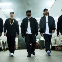 'Straight Outta Compton' is a sanitized biopic of N.W.A's story