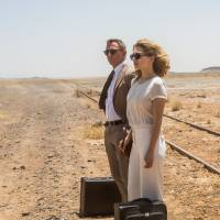 'Spectre' relies on tired Bond film conventions