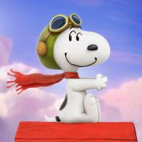'The Peanuts Movie' stays true to its comic strip roots