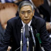 BOJ on verge of fresh inflation target delay, putting monetary policy under scrutiny