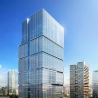 Seibu to open new luxury hotel at former Akasaka Prince site in July