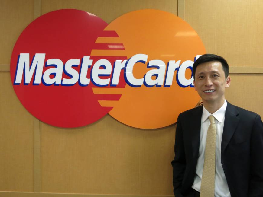 MasterCard hopes to catch fintech wave for cashless payments in Asia