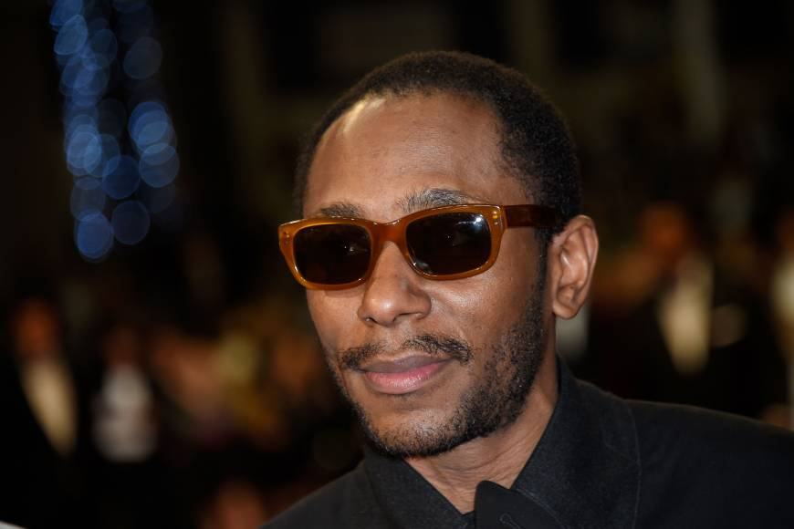 U.S. rapper Mos Def held in South Africa over 'world' passport