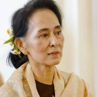 Suu Kyi's NLD allies set to form ruling party after decades of struggle in Myanmar