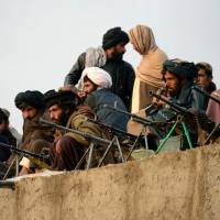 Pakistan to host four-nation meeting on ending Afghan war