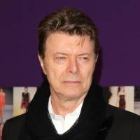 David Bowie attends the 2010 CFDA Fashion Awards in New York. Bowie, the innovative and iconic singer whose illustrious career lasted five decades, died Monday after battling cancer for 18 months. He was 69. | AP