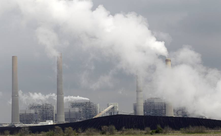 Bid to mine 600 million tons of coal on U.S. federal lands tests Obama's green agenda