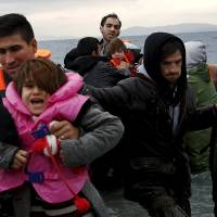 Nine found drowned on Turkish shores, bringing year's migrant fatality toll so far to 58