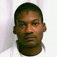 This undated photo provided by the New York State Department of Corrections and Community Supervision shows Emanuel Lutchman, of Rochester, New York. Lutchman, 25, was arrested by the FBI on Wednesday and charged with attempting to provide material support to terrorists. Authorities say that he was planning a New Year's Eve attack at a Rochester area bar to prove to the Islamic State he was worthy to join it in Syria. | NEW YORK STATE DEPARTMENT OF CORRECTIONS AND COMMUNITY SUPERVISION VIA AP