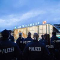 German cops seek three in New Year's attacks on women, counsel against 'blanket suspicion' of refugees