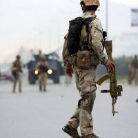 Afghan forces thinned by 'ghost' soldiers officials allegedly refuse to confirm but Taliban know all too well