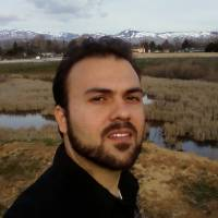 This file handout photo from the American Center for Law and Justice legal advocacy group,  taken on March 7, 2010, shows Iranian convert to Christianity Saeed Abedini posing for a picture at an unknown location. | AMERICAN CENTER FOR LAW AND JUSTICE / AFP-JIJI