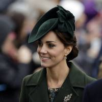 Prince William's wife Kate to guest edit Huffington Post U.K.