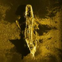 MH370 hunt discovers old intact shipwreck