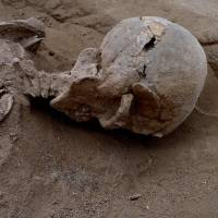 Oldest known human massacre found in Kenya, dating to 10,000 years ago