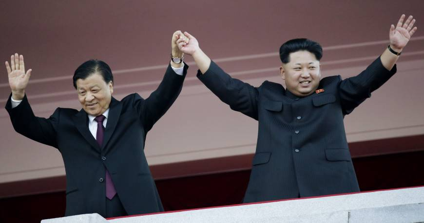 North Korea's defiant nuclear test likely to chill already frosty ties with China