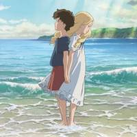 'When Marnie Was There' is the first Oscar-nominated Studio Ghibli film directed by someone other than the celebrated Hayao Miyazaki and Isao Takahata.   © 2014 GNDHDDTK