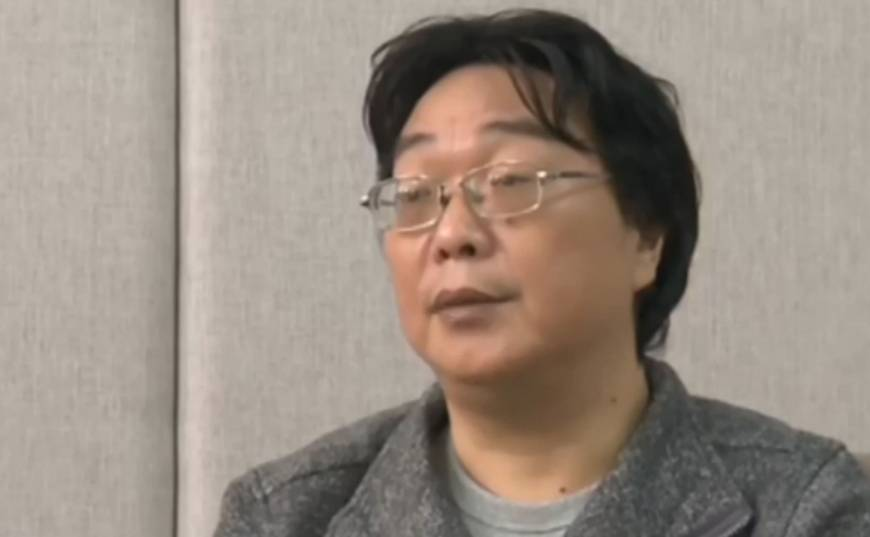 Missing Hong Kong bookseller reappears to make 'confession' on China state TV