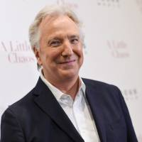 British actor Alan Rickman dies at 69