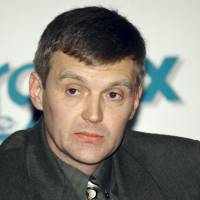 Alexander Litvinenko, then an officer of Russia's state security service FSB, attends a news conference in Moscow in this Nov. 17, 1998 file picture. | REUTERS
