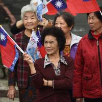 Taiwanese voters bank on new leader to spur economy
