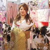 Irked by loud attire, Kitakyushu urges young adults to dress right on Coming-of-Age Day
