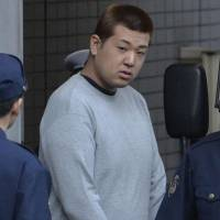 Yakuza member arrested over 3-year-old's death