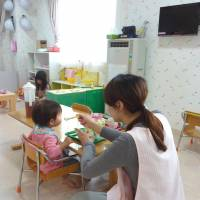 Clinic-run day care centers fight to stay afloat