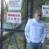 Dolphin activist Ric O'Barry ordered to leave Japan