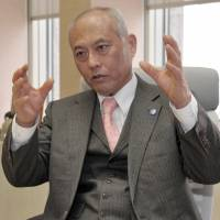 Masuzoe favors leisure use for Tsukiji site, says public participation crucial in Olympics preparations