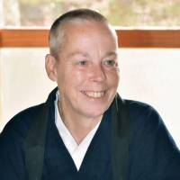 German nun's Nagano monastery all about the Zen of fullness and fun
