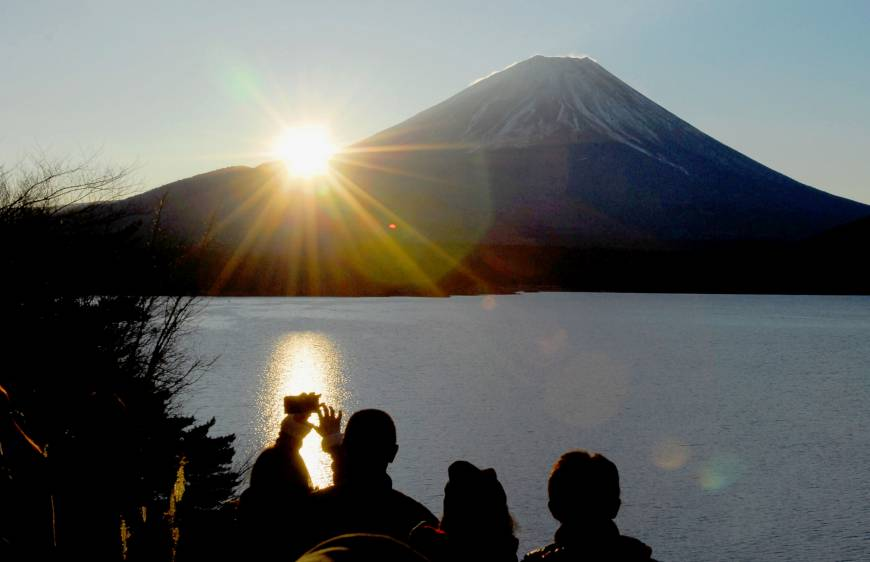 Japan to see 23.5 million visitors from abroad in 2016: JTB travel agency