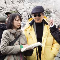 Satoko Yokohama: The girl from Aomori taking on Japan's film industry