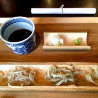Musashino: Inventive handmade soba with a traditional twist