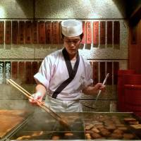 Otako: A 93-year-old 'oden' joint that still keeps its hot pot simmering