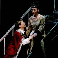 Opera Theater Konnyakuza perfects a union of stage and song