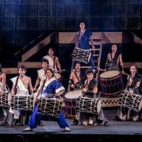 Tao takes an innovative approach to drum shows