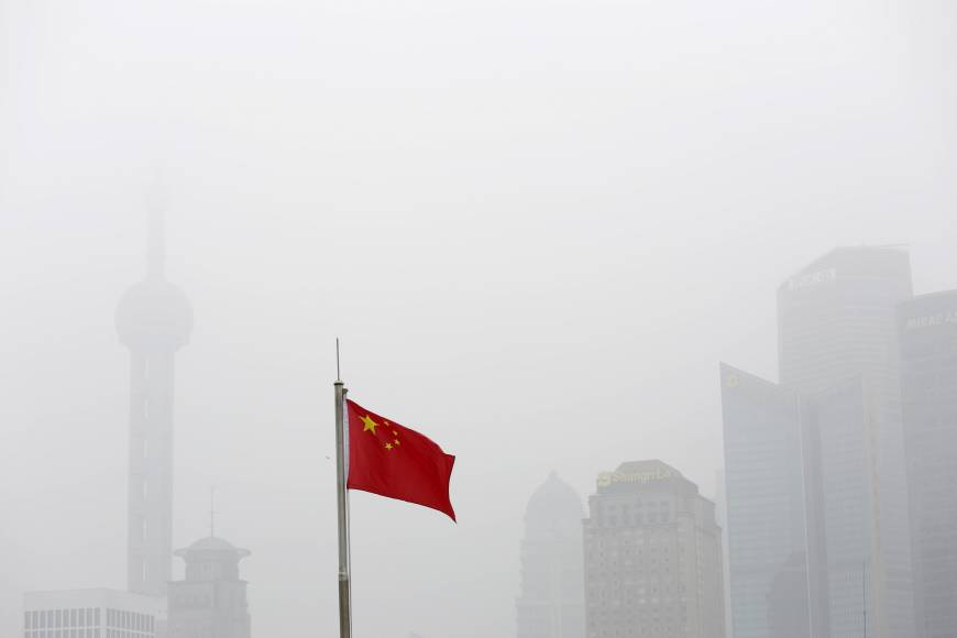 Asia is imperiled by COP21's climate cop-out