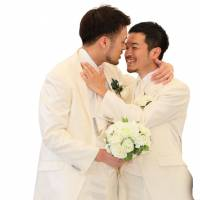 Different-names ruling leaves door open to possibility of same-sex marriages