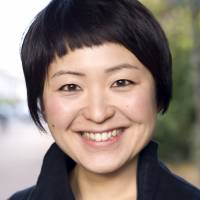 Haruka Kuroda: 'Whatever the situation, listen to your feelings'