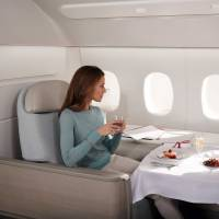 Air France upgrades cabins; jetstar teams up with Keisei; Korean Air adds flights