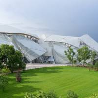 The new old school: Frank Gehry's Fondation Louis Vuitton (Paris, 2014). | IWAN BAAN