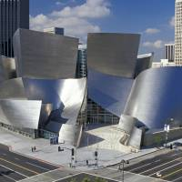 Walt Disney Concert Hall (Los Angeles, California, 2003) | COURTESY OF GEHRY PARTNERS, LLP