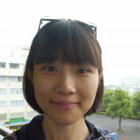 Yuehang Sui, 22: I'd like to go on to be a graduate student while running an online business on the side. After that I'd like to be a Japanese interpreter.