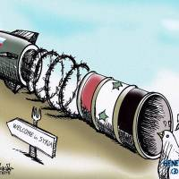 The key to achieving a Syrian accord