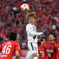 J. League teams gearing back up after short time off
